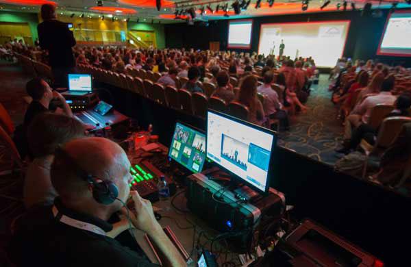 Конференции и Уебинари